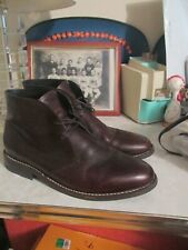 Thursday/Everyday Boot Company  Lace-Up Men's Boots Sz 11. EXCELLENT CONDITION
