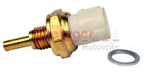 Kühlmitteltemperatur-Sensor - Metzger 0905058