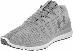 Under Armour Mens Gym Trainers UA Singleflex Sneakers Active Shoes  Grey