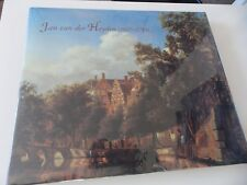 NEW Jan van der Heyden (1637-1712) Book of Art by the Bruce Museum 030019704