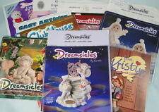 Dreamsicles Angels 1999 Catalogs Cast Art Holiday Garden Valentines