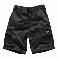 W36 Dickies Mens 13MLTI PKT W//SRT Shorts Dark Brown