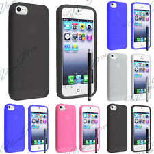 Accessories Cover Case TPU Silicone Gel Apple IPHONE 4 4S 4G