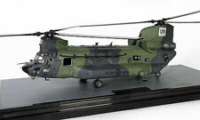 Force of Valor 821005C-2,Royal Canadian Boeing Chinook CH-147F helicopte UN 1:72