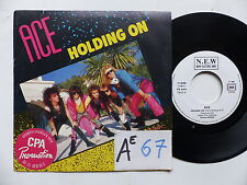 ACE Holding on  11596  french hard rock