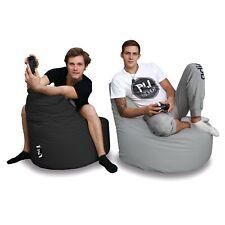 Patchhome Gamer Sitzsack Sitzkissen Beanbag  Player Lounge Sessel Kissen NEU
