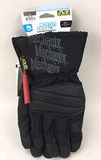 Mechanix Wear Size Large Male Winter Impact 3M Insulated Gloves Waterproof New