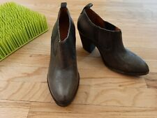Frye Womens Brown Chelsea Boots Size 9