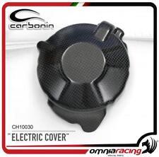 Carbonin Coperchio Carter Alternatore carbonio per Honda CBR600RR 2005>2006