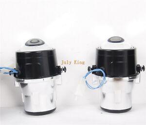 Bifocal Lens Fog Lamp Assembly for Ford Focus Mitsubishi Nissan Opel Renault etc