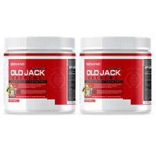 Genone Labs OLD JACK Extreme 2X30 servings Maximum Strength Fruit Punch