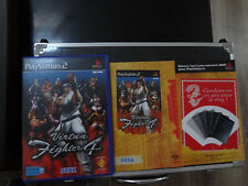 VIRTUA FIGHTER 4 -  playstation 2 - PS2 - PAL