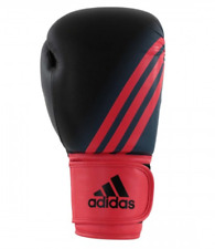 ADIDAS - Women's Speed 100 Boxing Gloves - Black/Red