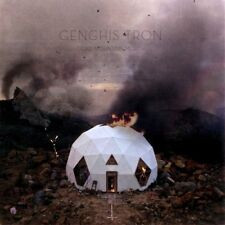 Genghis Tron - Dead Mountain Mouth - CD