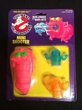 Vintage 1986 The Real Ghostbusters - Shooter Boo-zooka/Boo-lets Kenner MOC