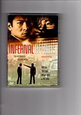 Infernal Affairs / DVD #13669
