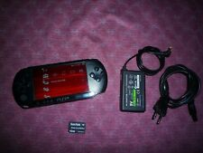 Sony Psp Street (e1000, e1004) e1008, 2GB Memory card and Adapter
