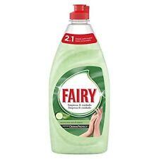 Fairy lavavajillas aloe Vera pepino 500ml