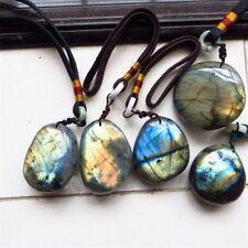 Raw Gemstone Healing Stones Handicrafts Moonstone Labradorite Crystal