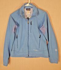 Patagonia Women's R4 Regulator Windproof Lightweight Fleece Jacket Polartec S