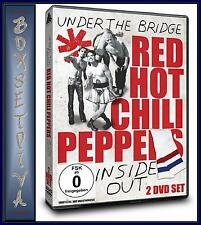 RED HOT CHILI PEPPERS - UNDER THE BRIDGE**BRAND NEW DVD **