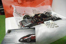 CHAPARRAL Type 2 #66 Winner Bridgehampton 500 1965 1/18 EXOTO 18144 voiture mini