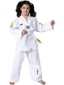 Taekwondo Suit Tiger Children's U Junior Taekwondoanzug. From Kwon Incl. Belt