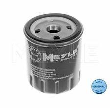 MEYLE Oil Filter MEYLE-ORIGINAL Quality 2 143 220 002