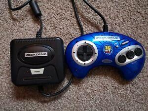 Plug & Play Mega Drive