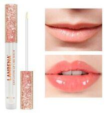 Lip Plumper Stick Increase Moisturizing Elasticity Pink Repair Lip Gloss Pink