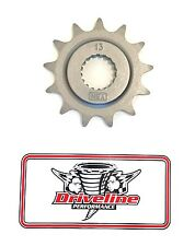 HONDA TRX450R 450 R 13 TOOTH FRONT SPROCKET