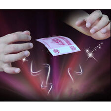 Invisible Elastic Stretch Hidden Coil Thread Loops Haunted Magic Tricks Float、AU