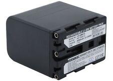 Premium Battery for Sony DCR-PC9E, DCR-PC120E, DCR-TRV340E, DCR-TRV15E, DCR-TRV2