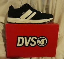 DVS SHOES PREMIER HL 11.5 NEW BLACK WHITE MULISHA BRUH BRO SRH MOTOCROSS FMX