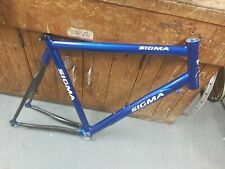 Sigma Road Bicycle Frame