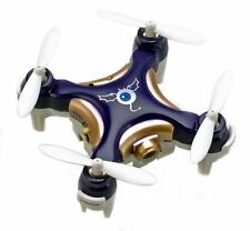Cheerson CX-10C 2.4G 4CH 6-Axis Nano RC Quadcopter with 0.3MP Camera
