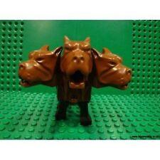 LEGO 4706 - HARRY POTTER MINIFIG - FLUFFY THE 3 HEADED DOG - MINI FIGURE