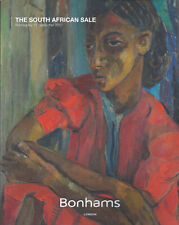 BONHAMS SOUTH AFRICAN ART Pierneef Sekoto Stern Auction Catalog 2017