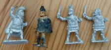 Roman Centurion Figures x 4