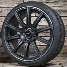 18 Zoll Winterkompletträder für Mercedes A C Klasse W176 W177 CLA 245G W212 KT16