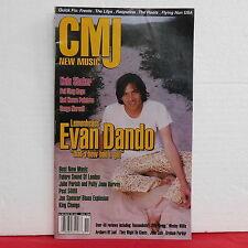Evan Dando CMJ New Music Magazine Kula Shaker Pet Shop Boys Roots November 1996!