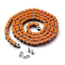 KTM CATENA Z-RING ARANCIO PASSO 520 COD:5031080011804