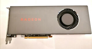 AMD RX 5700 8GB GRAPHICS CARD EXCELLENT CONDITION RARELY USED UK SELLER