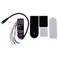New Plug Bluetooth Circuit Board & Dashboard Cover for Xiaomi Mijia M365 Sc J8O8