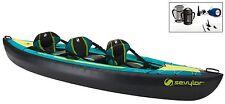 Sevylor Ottawa für 2+1  Personen Kajak Kanu Schlauchboot Neu