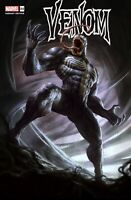 🚨🔥🕸 VENOM #34 DAVE RAPOZA Trade Dress Variant King in Black Knull NM Gemini