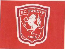 Plus 2006/2007 Panini Like sticker #225 Logo FC Twente Enschede