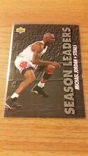 Michael Jordan 93-94 Upperdeck  #171