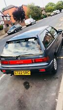 Honda Civic 1.4 GL Manual CLASSIC JDM