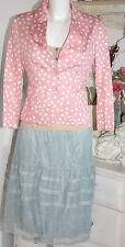 Phard Jacket Jacke Blazer Baumwolle Fanette Pink/ Quarz   size: L (M) Neu